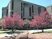 Leslie F. Malpass Library / WIU Libraries