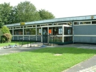 Burtonwood Library