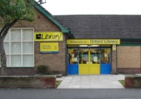 Orford Library