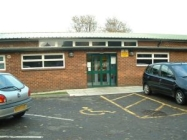 Stockton Heath Library