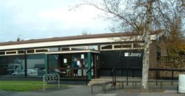 Woolston Library
