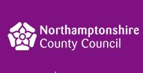 Northamptonshire Libraries and Information Service