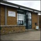 Brixworth Library