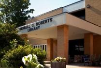 Derrell C. Roberts Library