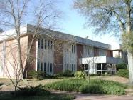 Willis N. Hackney Library