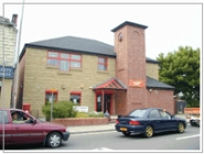 Goldthorpe Library