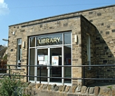 Burley Library