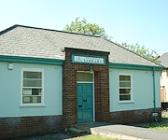 Haworth Road Library