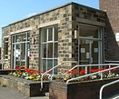 Menston Library