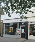Wrose Library