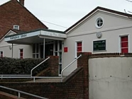 Hollingbury Library