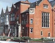 Chadderton Library