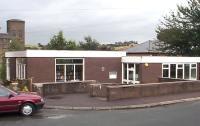 Bailiff Bridge Library
