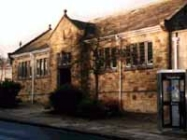 Beechwood Road Library
