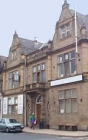 Hipperholme Library