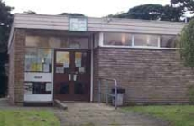 Ripponden Library
