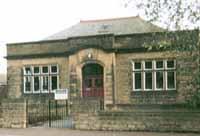 Skircoat Library