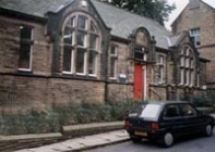 Almondbury Library