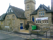 Birkby Fartown Library and Information Centre