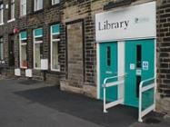 Golcar Library