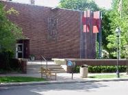 Grosse Pointe Public Library