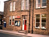 Skelmanthorpe Library and Information Centre