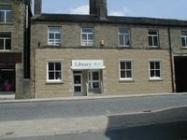 Slaithwaite Library