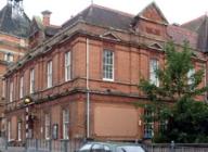 Folkestone Library