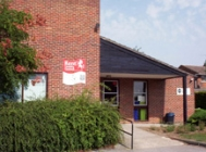 Allington Library