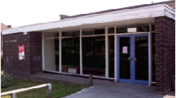 Ashen Drive Library
