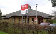 Coxheath Library