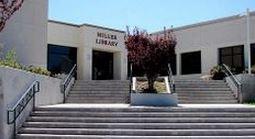 J. Cloyd Miller Library
