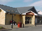 Lampeter Library