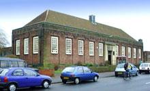 Fenham Library