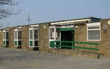 Newbiggin Hall Library