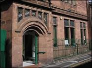 Runcorn Library