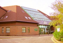 Crowborough Library