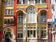 Hastings Library