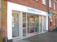 Heathfield Library