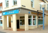 Newhaven Library