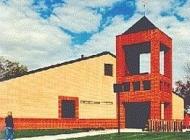 Centennial Branch Library
