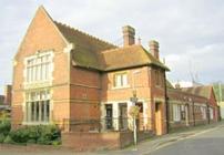 Uckfield Library