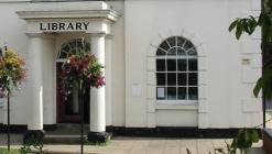 Ellesmere Library