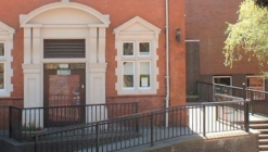 Oswestry Library