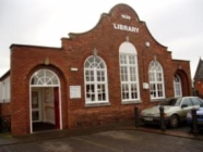 Driffield Library