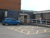 Aston Community Library