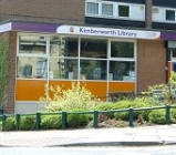Kimberworth Community Library