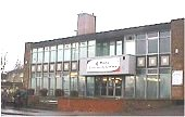 Maltby Community Library