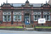 Rawmarsh Community Library