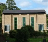 Thorpe Hesley Community Library